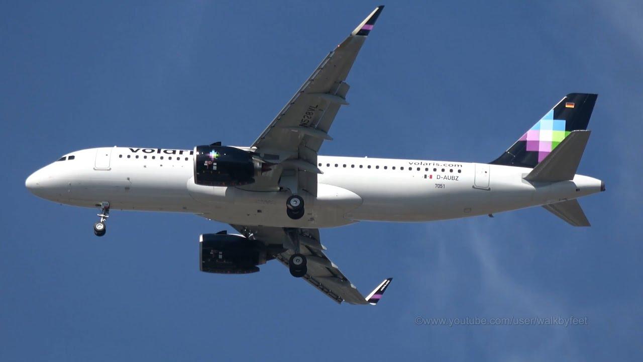 Resultado de imagen para Volaris A320neo