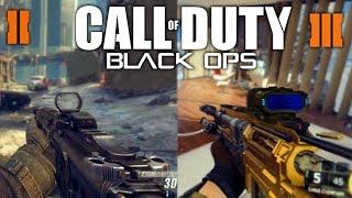 Black Ops 2 / Black Ops 3: FUNNY MOMENTS [German/HD]