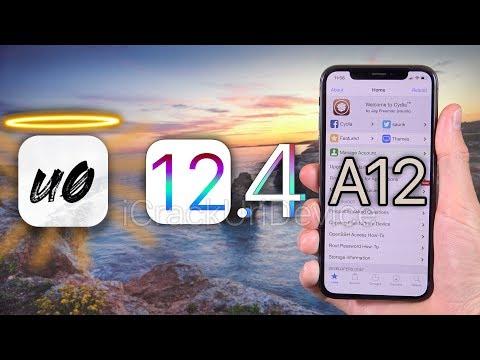 iOS 12.4 Jailbreak A12 - Unc0ver Coming & Chimera CANCELED!