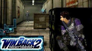 Winback 2: Project Poseidon ... (PS2)