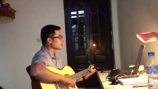 Nắm lấy tay anh - Guitar by Toan Nguyen