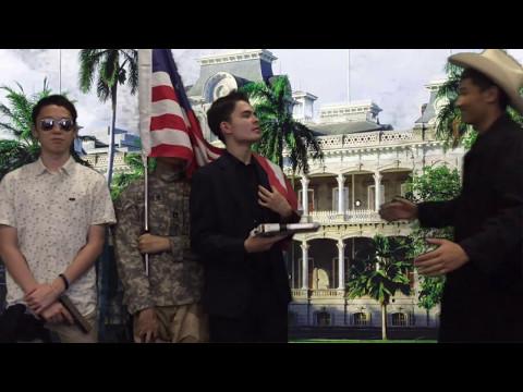The True Story of the Hawaiian Revolution