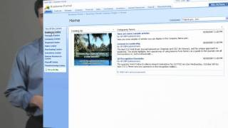 Microsoft Dynamics GP - Benefit Self Service.wmv