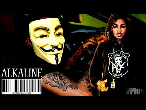The Best Of Alkaline | Audio Mix | June 2017 | Vendetta Clan