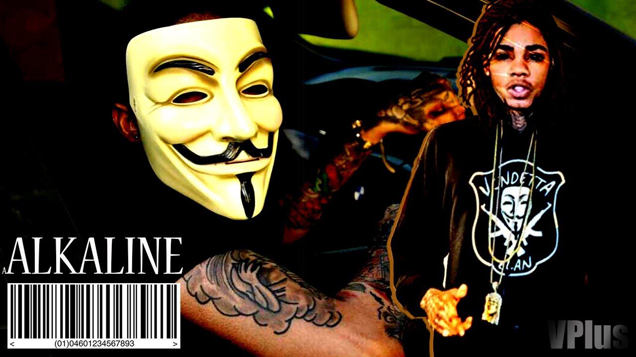 The Best Of Alkaline | Audio Mix | June 2017 | Vendetta Clan