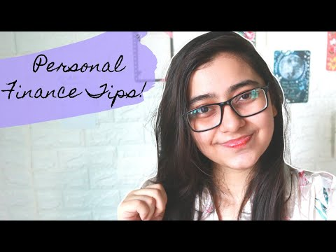 Top 10 Personal Finance Tips For Beginners | The Helly School Ep 2