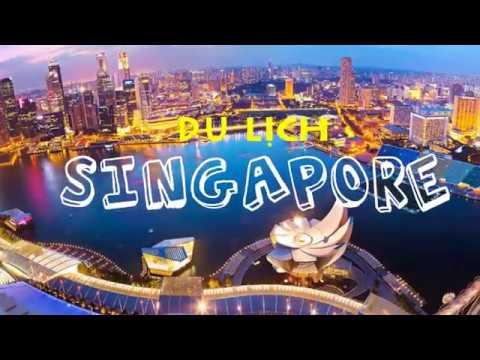 Du lịch Singapore 3 ngày 2 đêm