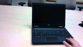 Dell Latitude E5440 review - quick overview