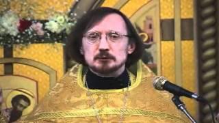 Проповедь на день св.Бесср. Косьмы и Дамиана(, 2011-07-15T12:51:22.000Z)