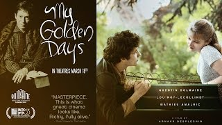 My Golden Days Clip - Intelligence
