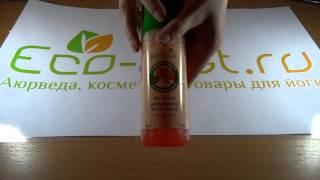 Видео обзор абрикосовый гель для душа