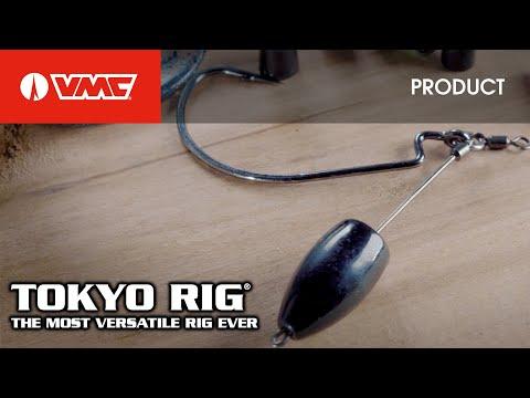 VMC® Tokyo Rig® - The Most Versatile Rig Ever