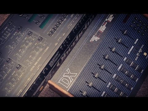 Oberheim Xpander | Living in the Matrix