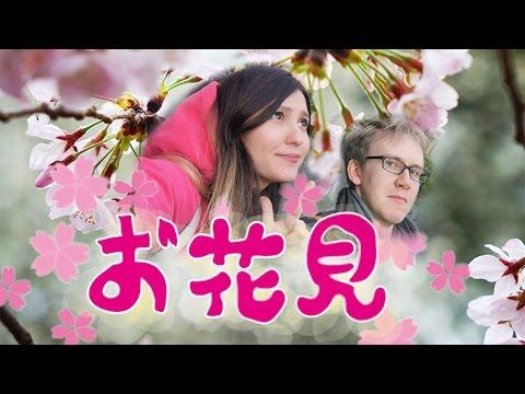 「お花見2016年」外国人が語る!第15話 フィンランドとウズベキスタンの花見は?