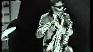 Roland Kirk Quartet 1961