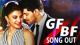 gf bf song video ft sooraj pancholi jacqueline fernandez review