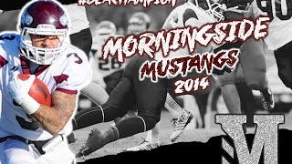 2014 Morningside Mustangs Football