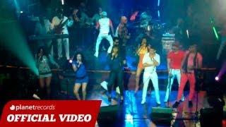CHARANGA HABANERA Feat. MARVIN FREDDY, KAYANCO & CARIBE GIRLS - A Lo Kuniyuki (En Vivo)