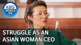 Struggle as an Asian woman CEO [Boss in the Mirror/ENG/2020.03.29]