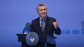 Las claves del anuncio de Macri sobre el plan de reformas