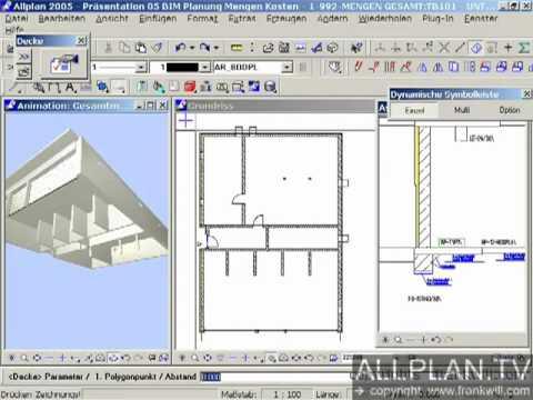 allplan 2005