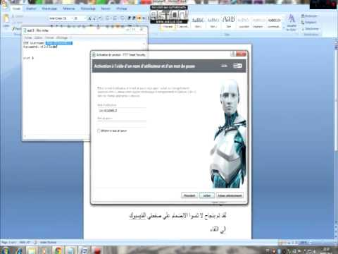 Eset Smart Security 9 With Crack Life Time Let Go Selim