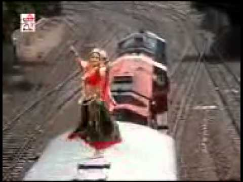 Rajasthani song Bansa rail gadi aai new vivah geet 2011 by jitu chauhan thalwad