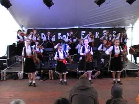 Fosbrooks@Sedbergh Folkfest