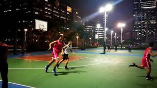Publication Date: 2018-11-20 | Video Title: 張沛松籃乙vs李求恩2/2