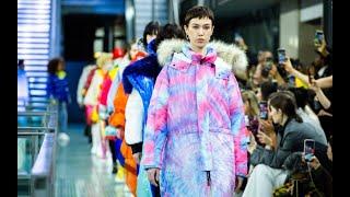 TATRAS FW 20/21 - Paris Fashion Week