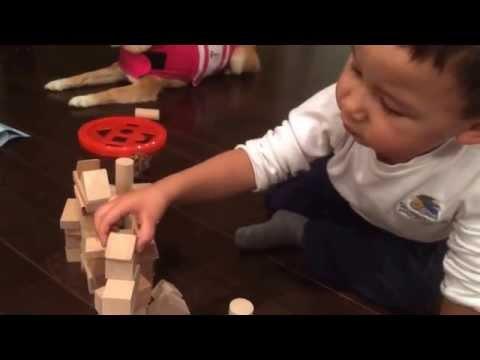 Block busting