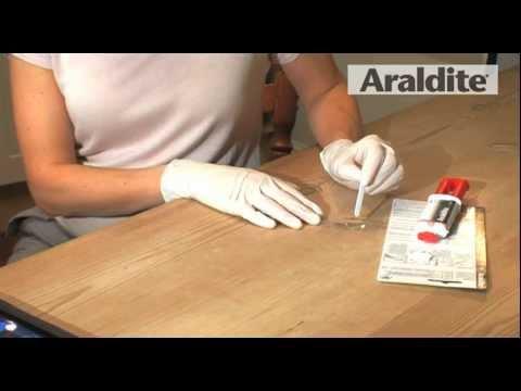 Araldite® Rapid Adhesive