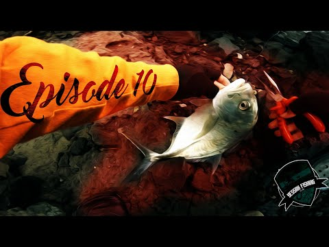 Trolling Oamas - Hilo Bay Kayak Fishing | Big Island Hawaii|