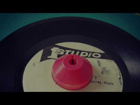 Love In The Arena (PLUS DUB) - Jah Buzz