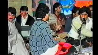 Akhiyan kise Nal Launa Bada sokha Hunda Ae (Best Ever Qwali)