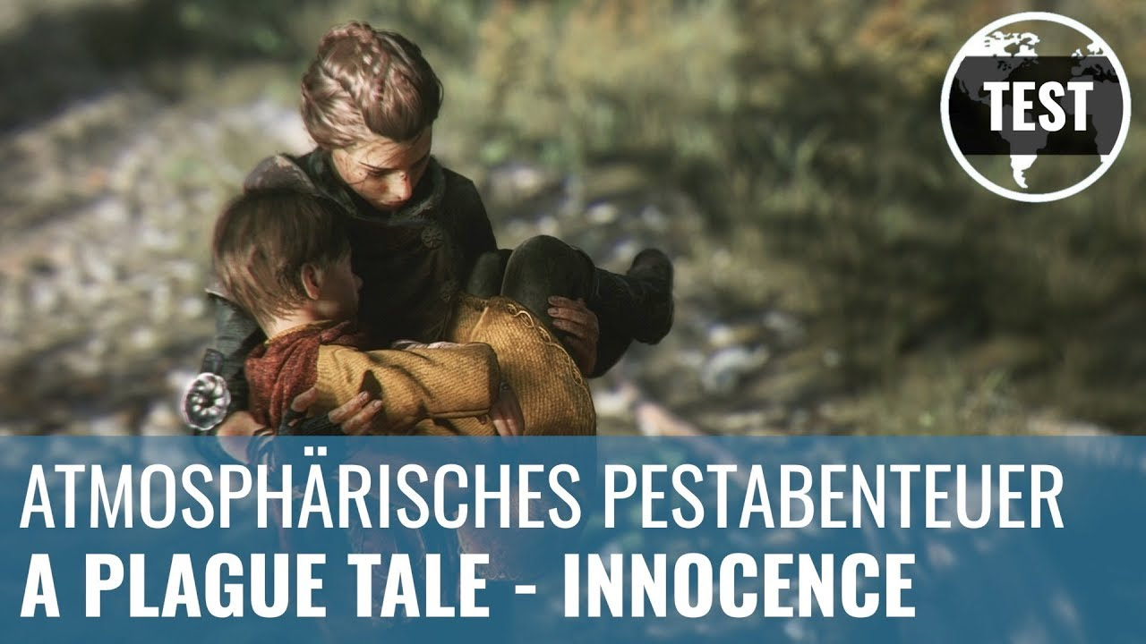 A Plague Tale - Innocence im Test: Atmosphärisches Pestabenteuer
