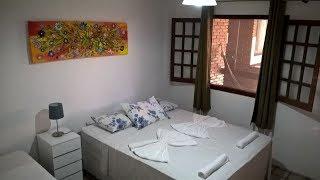 Pousada Sempre Graciosa - Apartamento Nº 12  Noite  -  Praia Do Francês, Alagoas