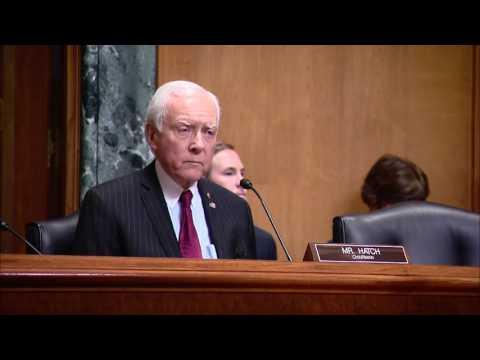 Watch Live: Senate votes to confirm Steven Mnuchin for Secretary of the Treasury