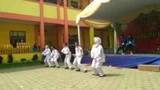 Video Dance cuci tangan ala PMR Smp N 1 Cisarua Kab. Bandung Barat perlombaan dstikes Bakti kencana cimahi download MP3, 3GP, MP4, WEBM, AVI, FLV November 2017