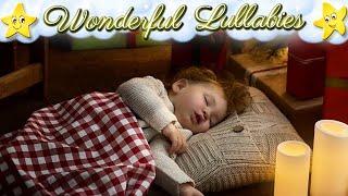 Super Relaxing Christmas Xmas Carol Baby Sleep Music ♥ Bedtime Lullaby ♫ Good Night Sweet Dreams