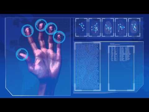 video:Denver Fingerprinting
