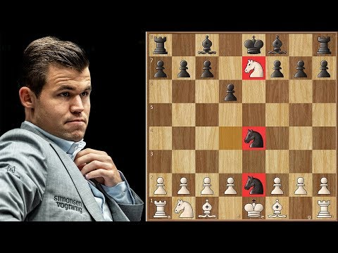 I Believe in Fortresses | Carlsen vs Caruana 2018. | Game 6