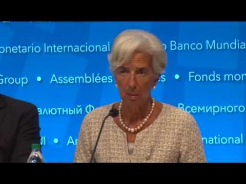 IMF World Bank On Africa Economy