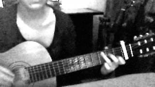 Saybia, 7 deamons, Tutorial, Gitarre, Guitar, how to play