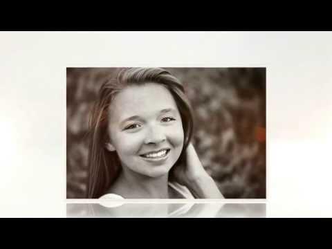 Premier Cincinnati High School Senior Photographer