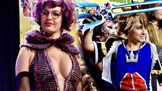 Comic Con Costume Contest Tampa Fl