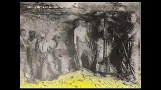 A Mina de Morro Velho na formação cultural de Nova Lima (parte1)