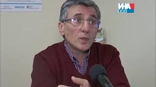 WALTER MUÑOZ   SINDROME UREMICO HEMOLITICO   PREVENCION Y SINTOMAS