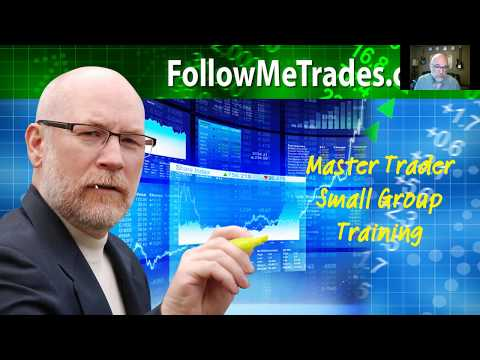 FMT Master Trader Small Group Training Info Session