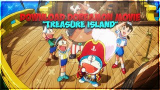 How to download [Doraemon treasure island movie] HD 720p | very easy to download